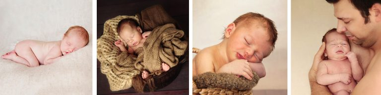 Newbornfotograf